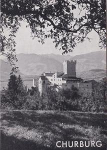 Trapp. Oswald Graf Churburg, Sudtirol / Italien