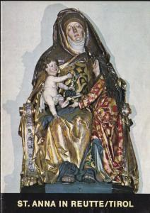 Nothegger, Florentin St Anna in Reutte, Tirol