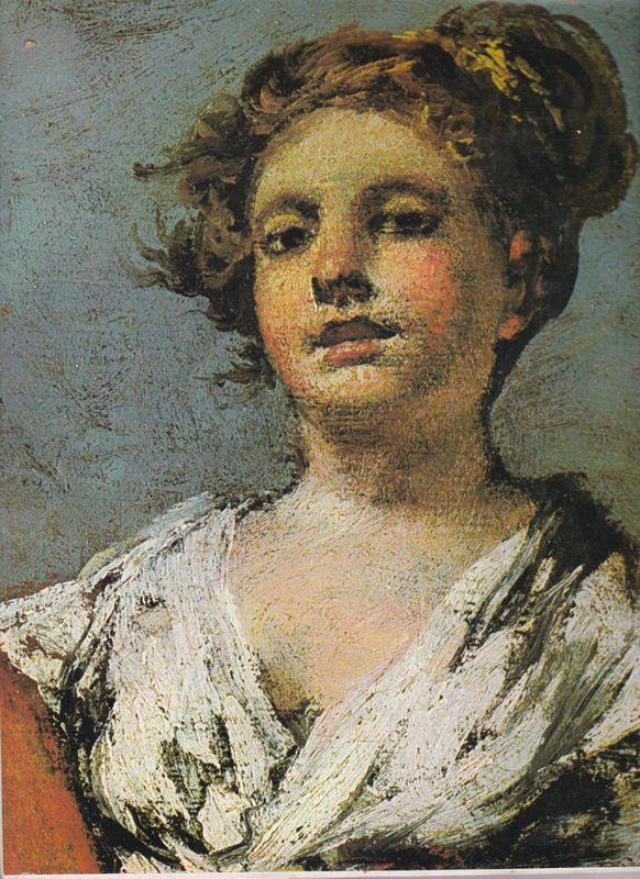 Klara, Garas A Szepmuveszeti Muzeum