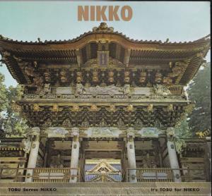 Tobu Railways Company Nikko