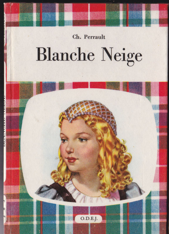 Perrault, Ch. Blanche Neige