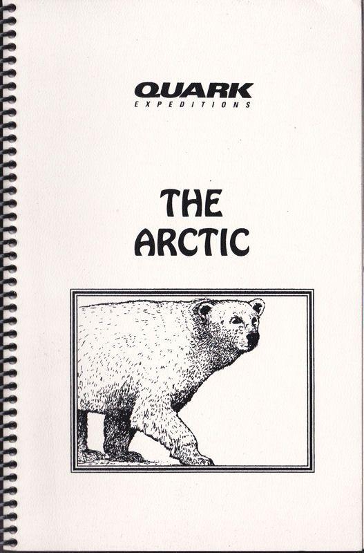 Rudne, Marilyn Quark, The Arctic