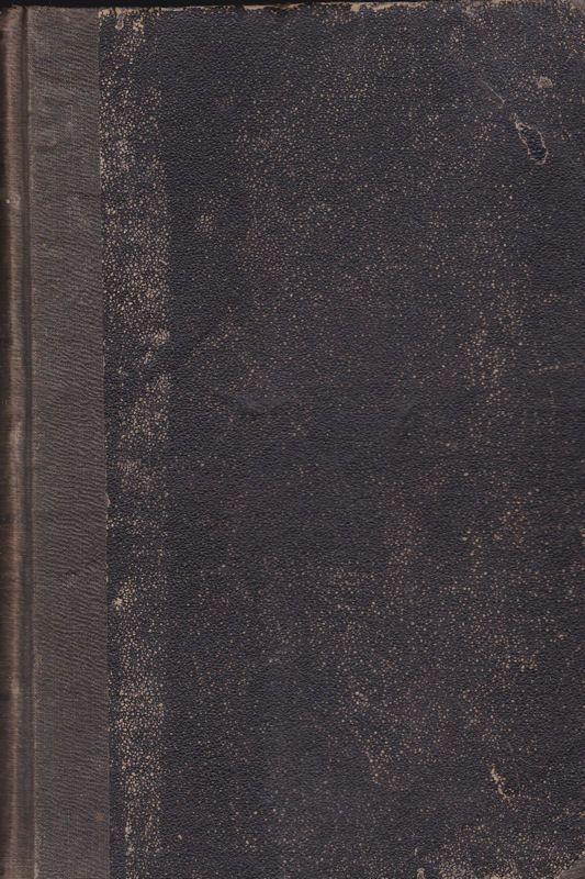 Meyer, HJ (Hrsg.) Ergäzungsblätter (1. Band) zur Kenntniß der Gegenwart