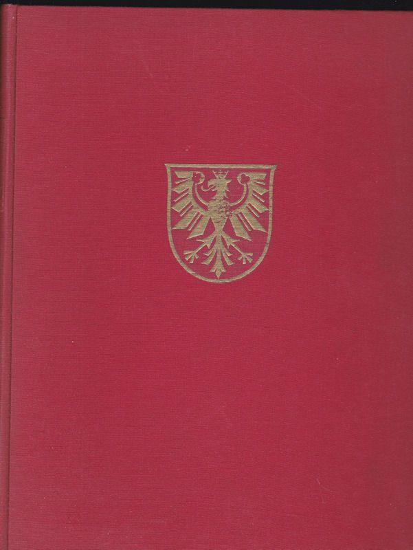 Schatz, Jos. Jul. (Hrsg.) Südtirol