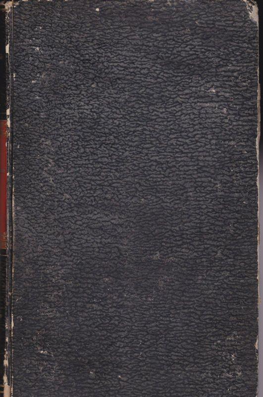 Dössinger, Joh. Jos. Ign. Von Christentum und Kirche in der Zeit der Grundlegung