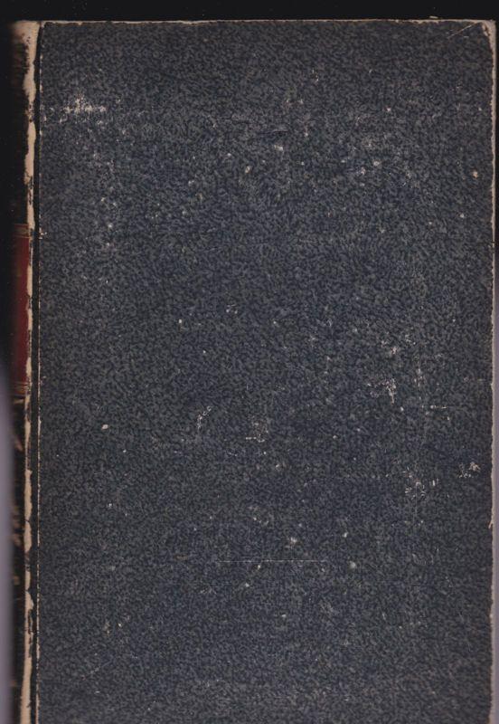 Dingler, Emil Maximilian (Hrsg.) Polytechnisches Journal, Jahrgang 1864 Heft 1 bis 6 (Band 174)