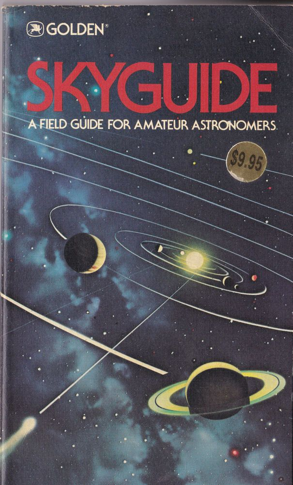 Chartrand III, Mark R Sykguide, A field guide for amateur astronomers