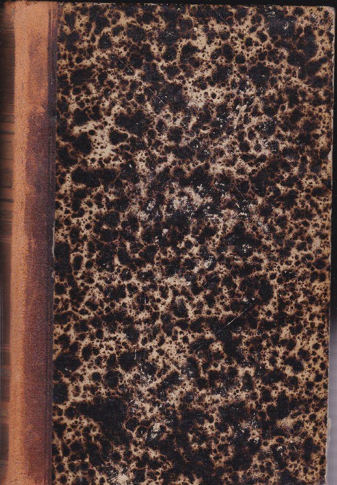 Schuster, CWT & Regnier, A Wörterbuch der deutschen und Französischen Sprache 1. Theil, Deutsch-Französisch