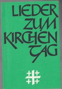 Arbeitskreis Lieder zum Kirchentag Berlin 1977