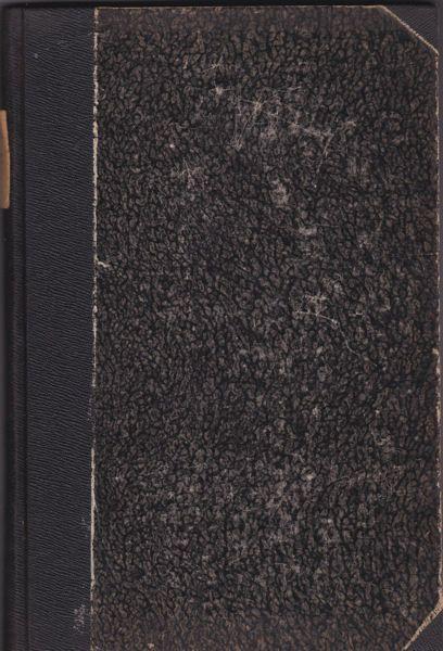 Herold, Max (Hrsg.) Siona Monatsschrift für Lithurgie und Kirchenmusik 26. Jahrgang 1901