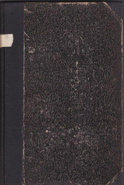 Herold, Max (Hrsg.) Siona Monatsschrift für Lithurgie und Kirchenmusik 28. Jahrgang 1903