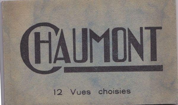 Daniel Delboy (Fotos) Chaumont 12 Vues choisises