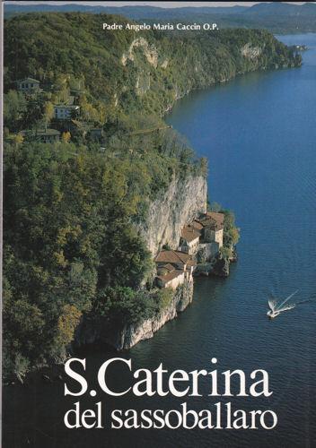 Caccin, Padre Angelo Maria S. Caterina del sassoballaro