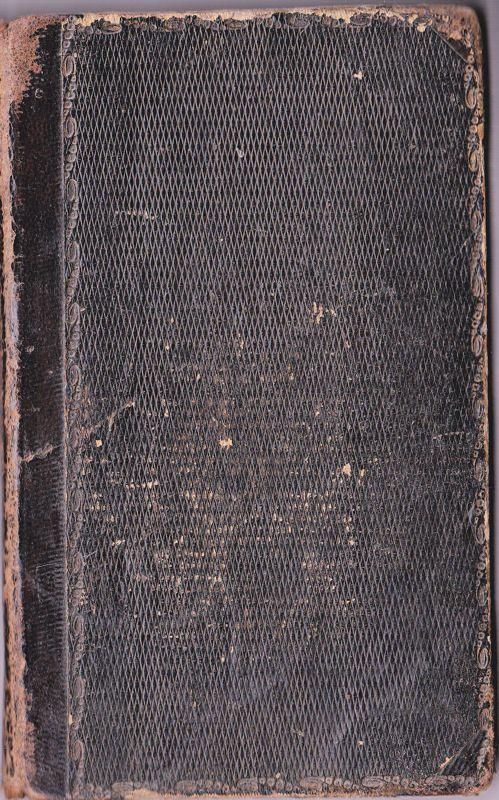 Jais, P. Egidius Guter Samen auf ein gutes Erdreich. Ein Lehr- und Gebetbuch sammt einem Hausbüchlein für gutgesinnte Christen, besonders fürs liebe Landvolk.