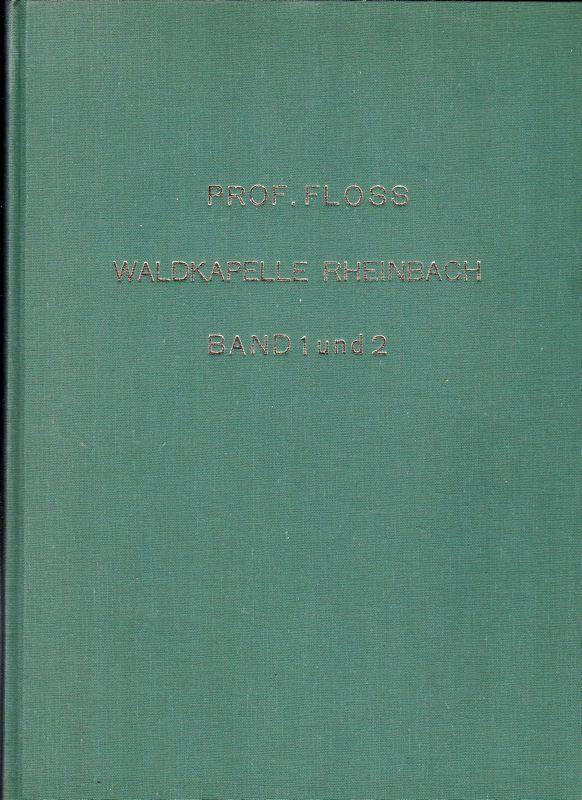 Stadtarchiv Reichenbach, Robert Thomas (Red.) Beiträge zur Geschichte der Stadt Reichenbach. Band 1 und 2