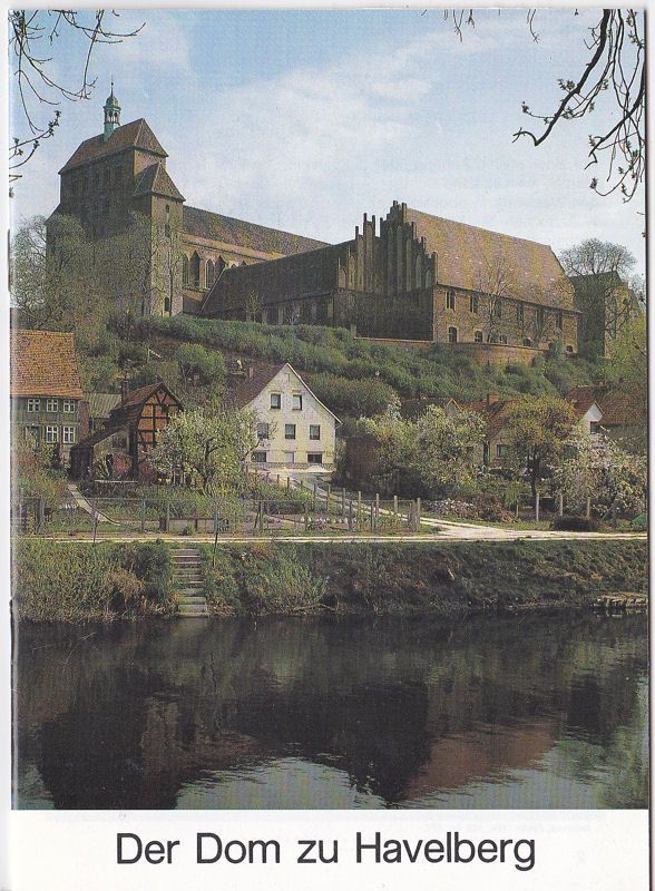Werner, Anna Maria Der Dom zu Havelberg