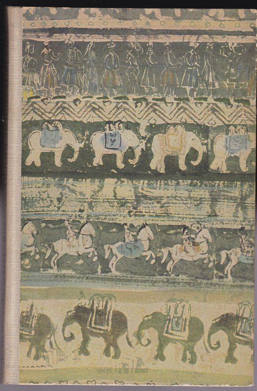 Langenn, Vendla von Bettler, Heilige und Maharajas. Indienreise einer Frau