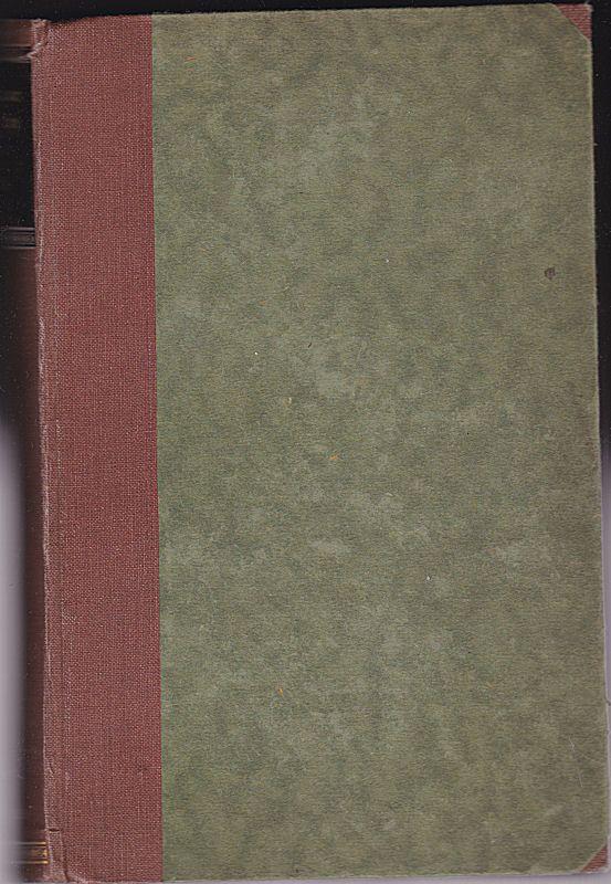Schopenhauer, Arthur und Frauenstädt, Julius(Hrsg.) Arthur Schopenhauer's sämmtliche Werke Band 3: Die Welt als Wille und Vorstellung 2. Band