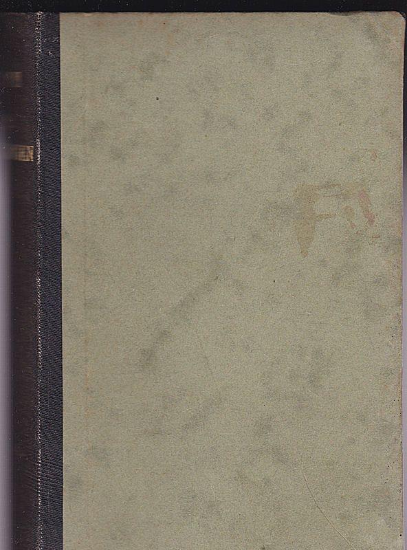 Kaltwasser, Joh. Friedr. Sal. (Übersetzer), Güthling, Otto (Hrsg.) Plutarchs vergleichende Lebensbeschreibungen Band 10-12 in einem Buch