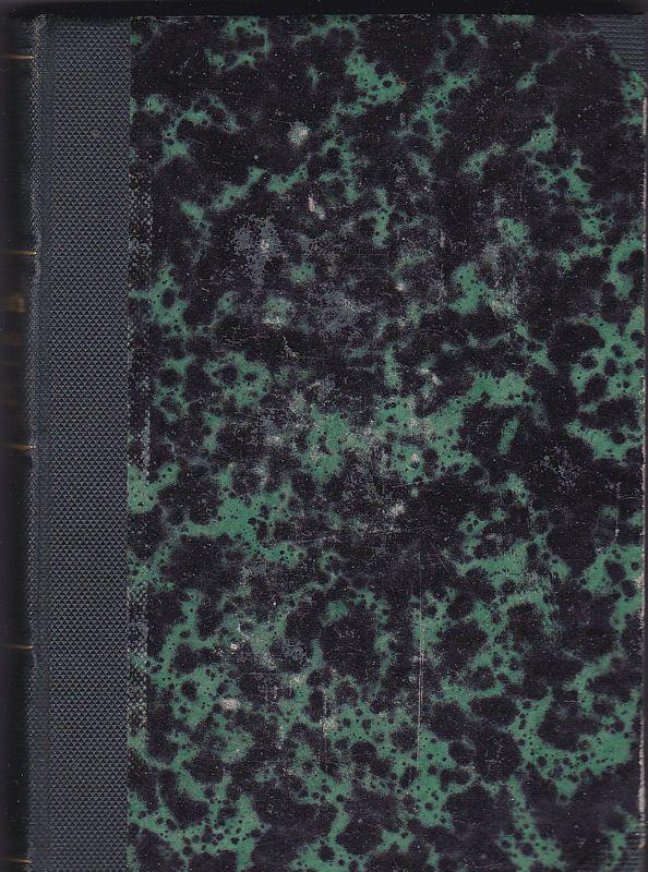 Scott, Walter Walter Scott's sämmtliche Romane. Neue Kabinets-Ausgabe. 125.-132. Bändchen: Redgauntlet, 1.-8. Bändchen