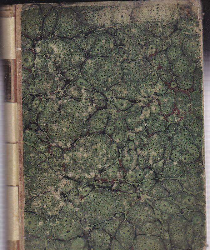Die deutsche Gelehrtenrepubik, Die deutsche Gelehrtenrepubik, / Hinterlassene Schriften von Margaretha Klopstock (=Klopstocks sämmtliche Werke 8.und 9. Band)