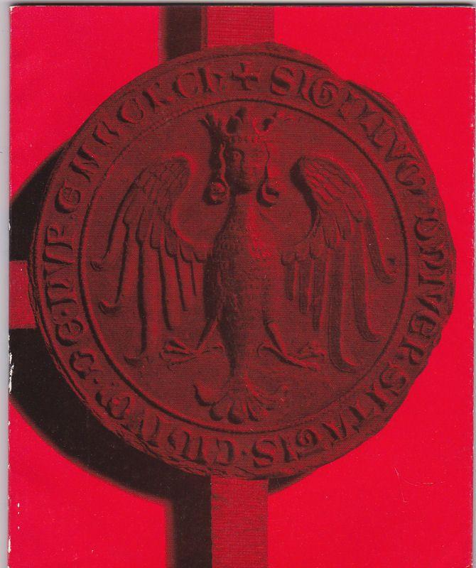 Pfeiffer, Gerhard Nürnbergs Selbstverwaltung 1256-1956