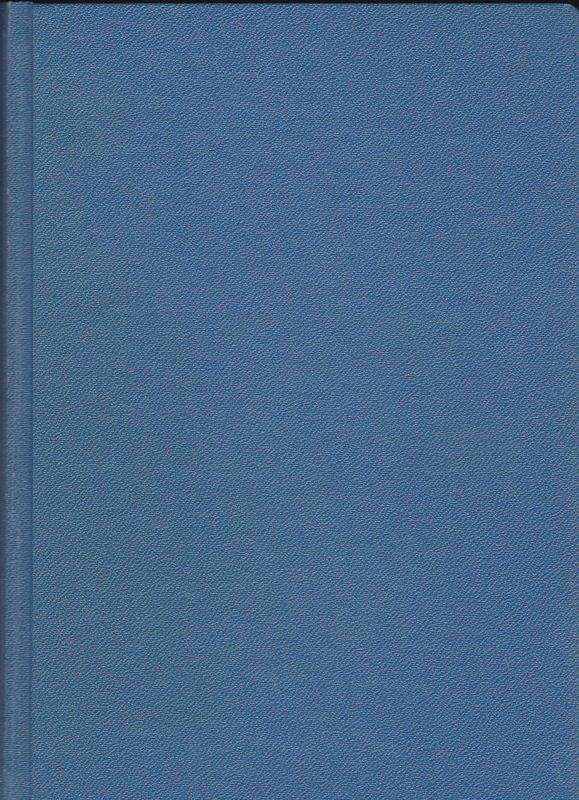Verein für Heimatforschung Alt-Fürth Fürther Heimatblätter Neue Folge / verschiedene Hefte aus den Jahrgängen 1951-1960 in einem Buch
