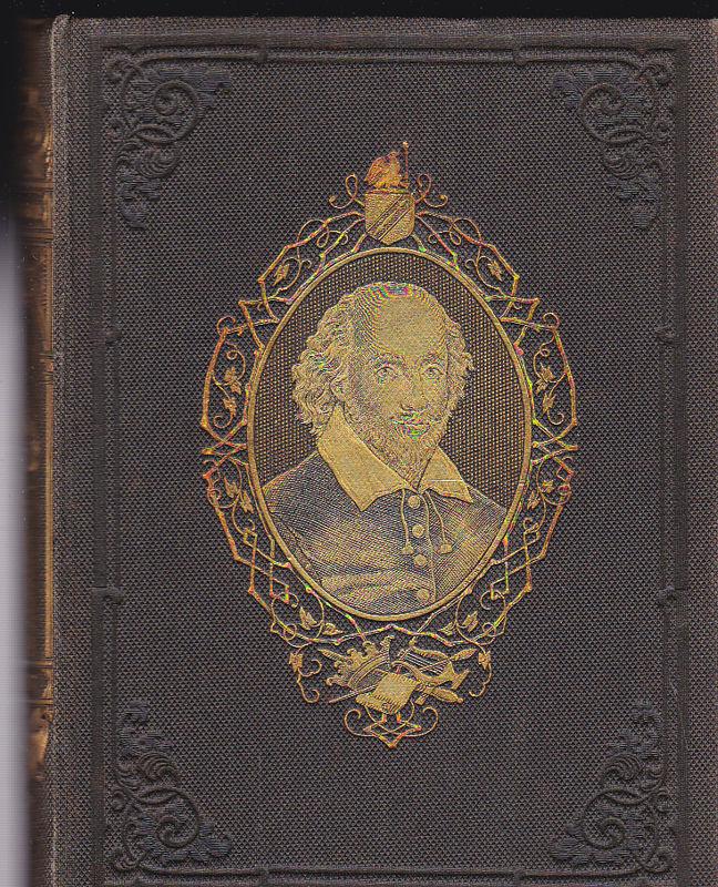 Shakespeare, William Shakespeare's dramatische Werke Zweiter (2.) Band