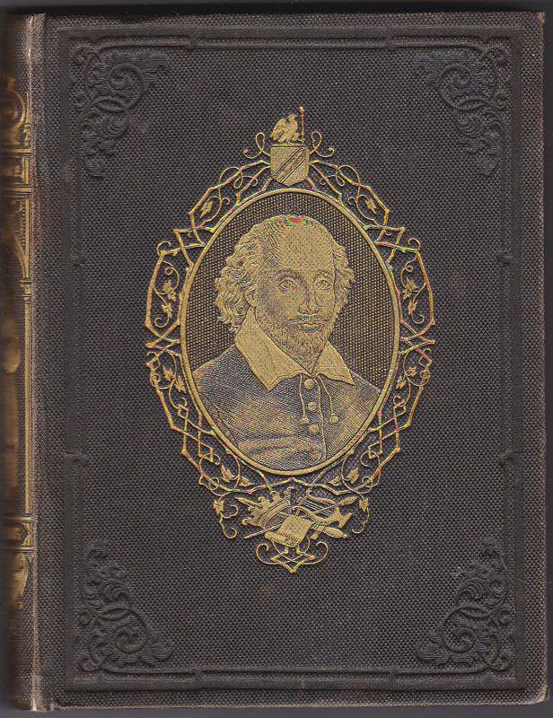 Shakespeare, William Shakespeare's dramatische Werke Fünfter (5.) Band
