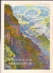 Breed, William an d Roat, Evelyn (Hrsg) Geology of the Grand Canyon