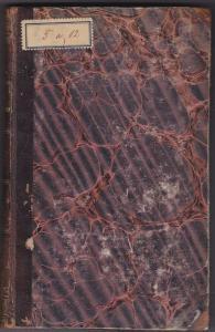 Liguori, Alphonso Maria de Homo Apostolicus (Tomus tertius) instructus in sua Vogatione ad Audiendas Confessiones, sive Praxis et instructio confessariorum auctore illustriss et revendiss