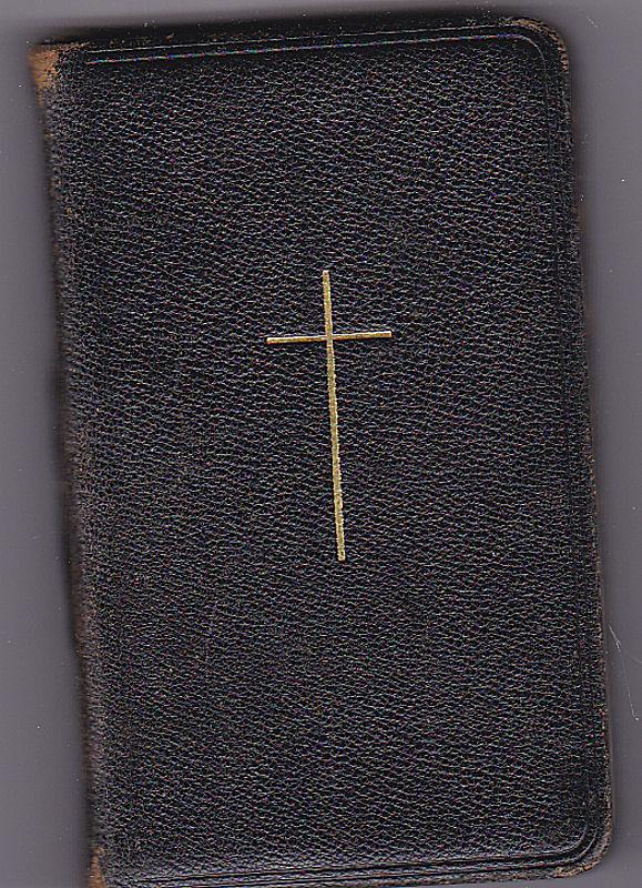 Sauren, J. Vademecum. Taschengebetbüchlein für katholische Christen. Ausgabe in Gabelsbergerscher Stenographie