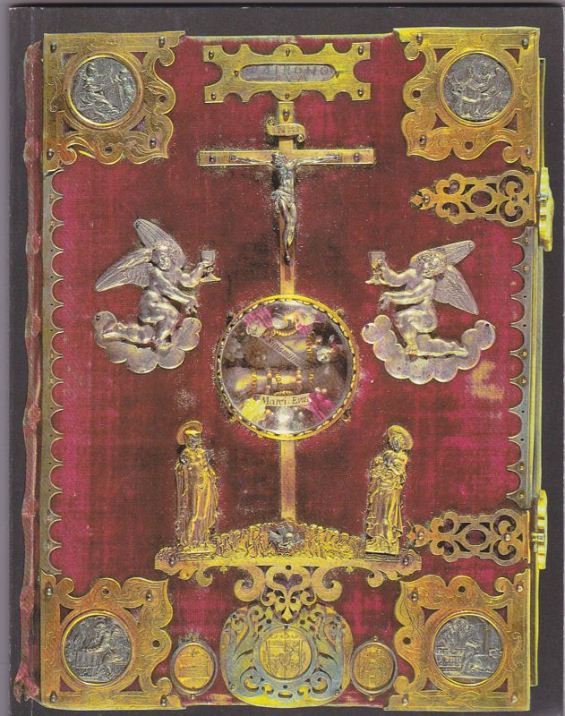Niedersächsische Landeszentrale für politische Bildung (Hrsg) Das Evangeliar Heinrichs des Löwen