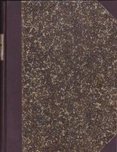 Grube, Georg Zeitschrift für Elektrochemie und angewandte physikalische Chemie 46. Jahrgang 1940