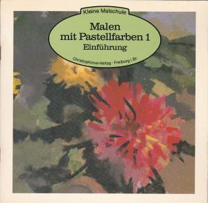 Stones, Christopher Malen mit Pastellfarben 1: Einführung