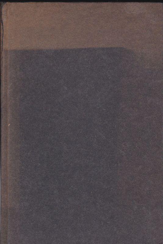 Mummenhoff, Ernst (Hrsg.) Mitteilungen des Vereins für Geschichte der Stadt Nürnberg. [Band 13] Den Teilnehmern am 5. Deutschen Historikertag gewidmet