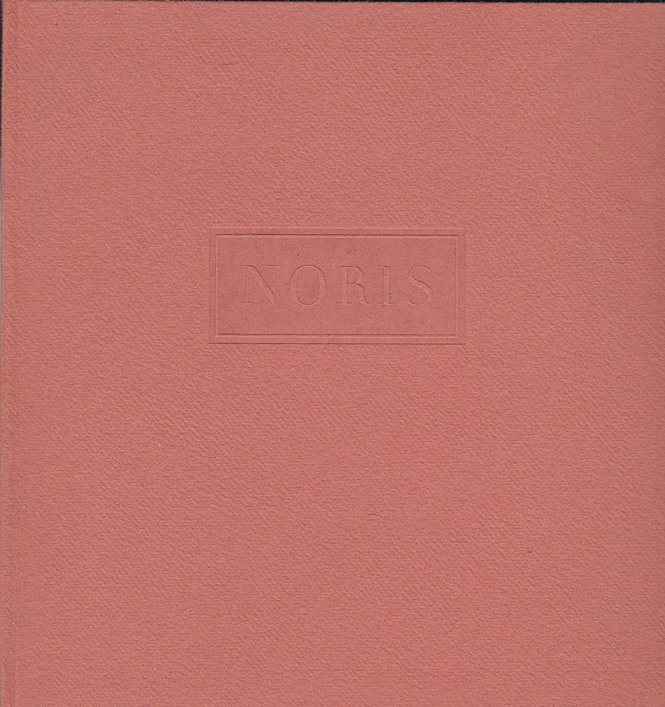 Heuss, Theodor / Burckhardt, Carl J Noris, Zwei Reden