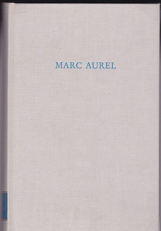 Klein, Richard (Hrsg.) Marc Aurel