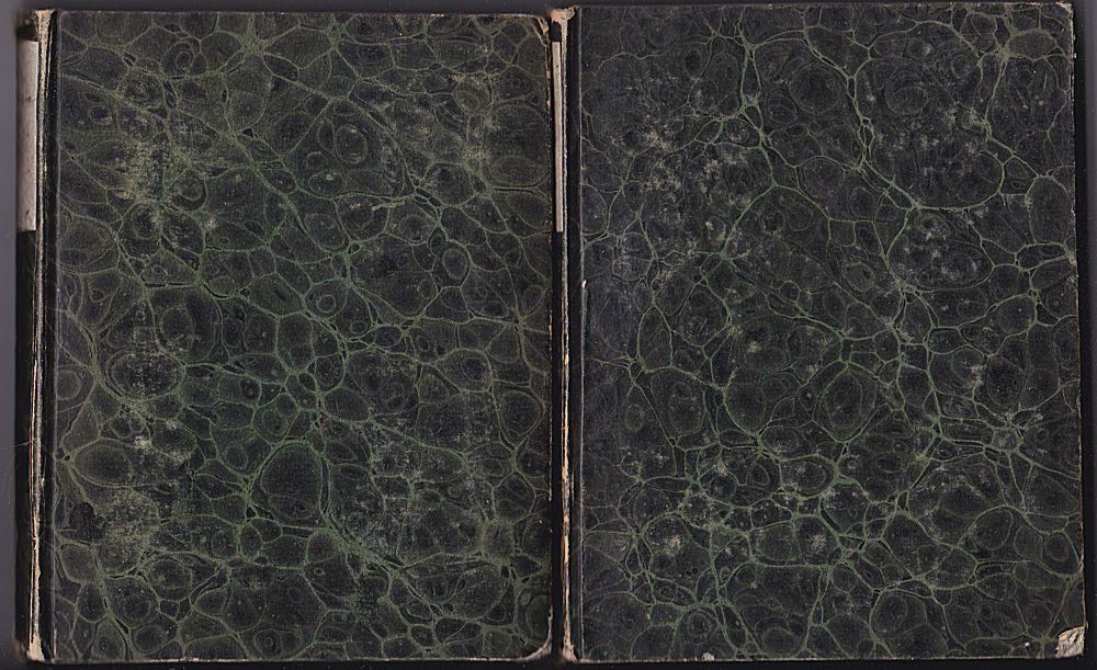 Dörner, Christian Heinrich Arrian's von Nicomedien Werke 6 Bände in 2 Büchern