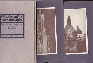 Martin, Franz Lausen [Oberbayern]
