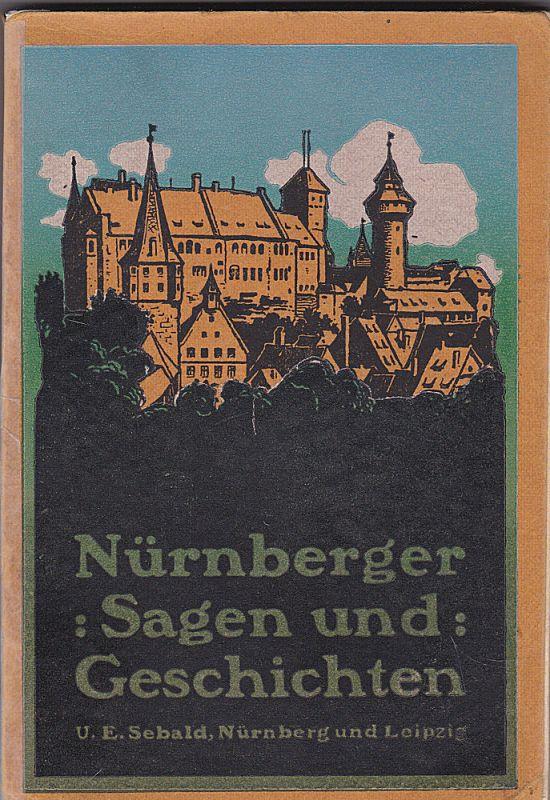 Priem, Johann Nürnberger Sagen und Geschichten