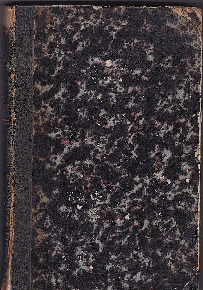 Lecoq, Henri und Hallier, Ernst (Übersetzer) Das Leben der Blumen