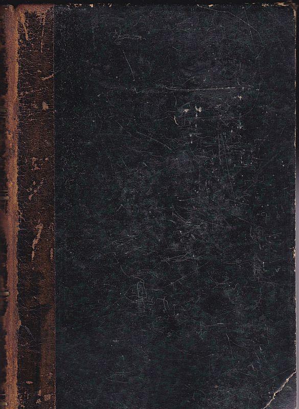 Virchow-Holtzendorf (Hrsg) Deutsche Zeit- und Streit-Fragen, Jahrgang XX (20)