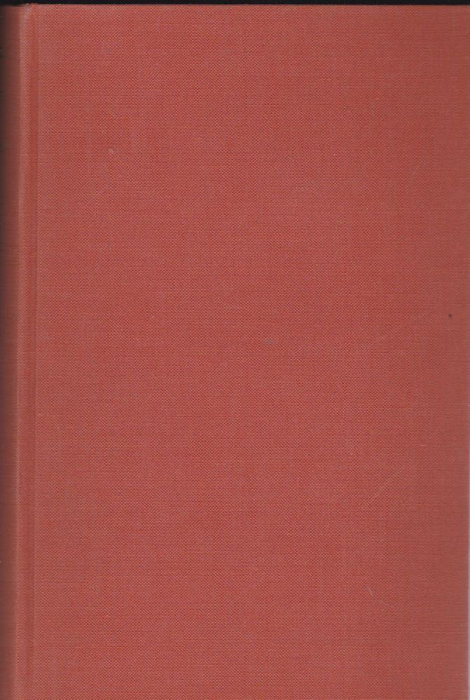 Utz, Arthur Grundsatzfragen des Öffentlichen Lebens Bibliographie (Darstellung und Kritik) Band 1 (1956-1959)