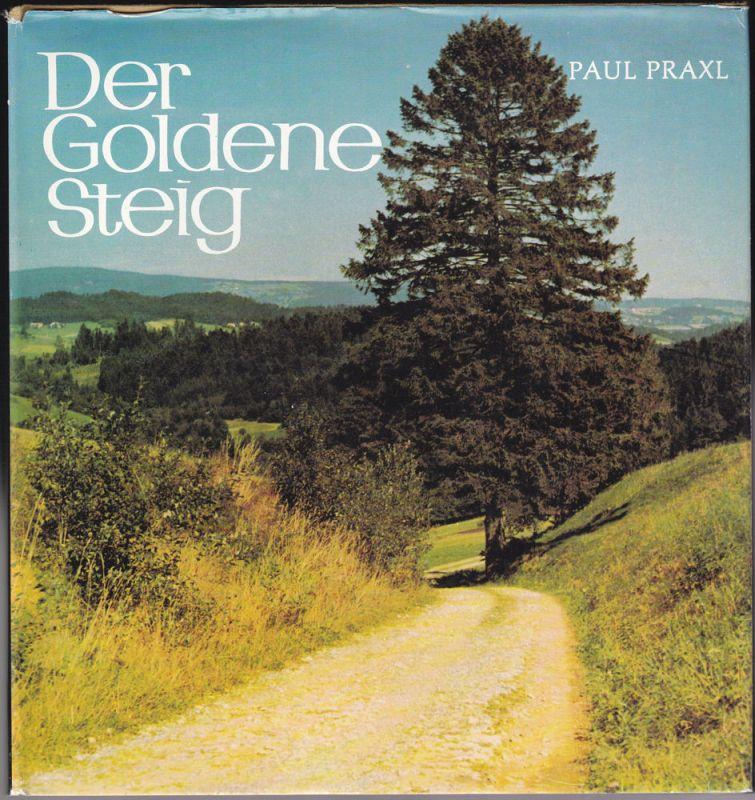 Praxl, Paul Der goldene Steig