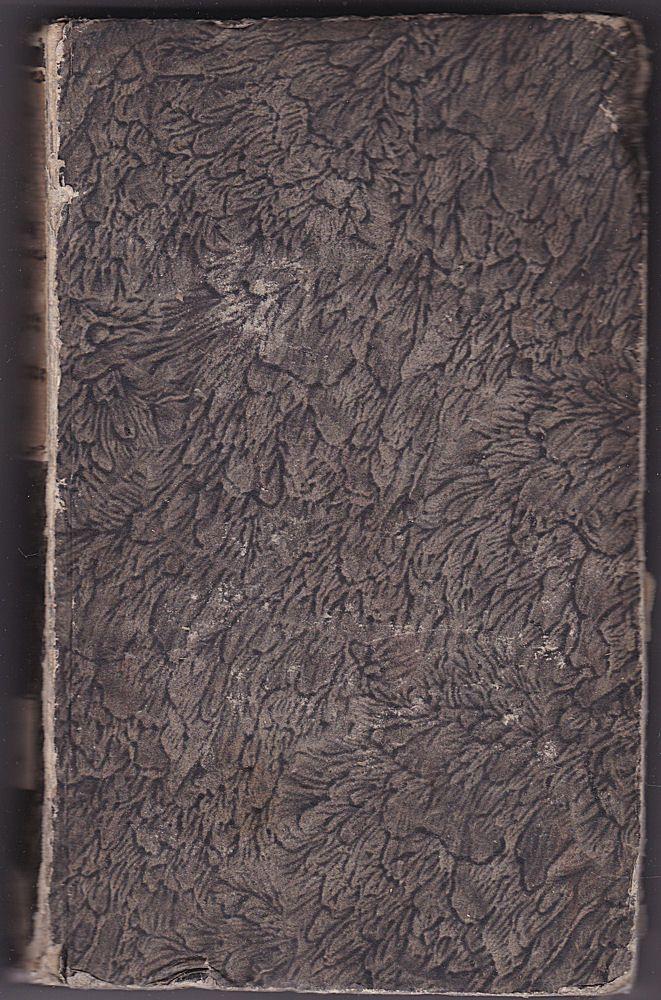 Kamptz, K.A. Annalen der Preußischen inneren Staats-Verwaltung 6. Band, 3. und 4. Heft, Jahrgang 1822