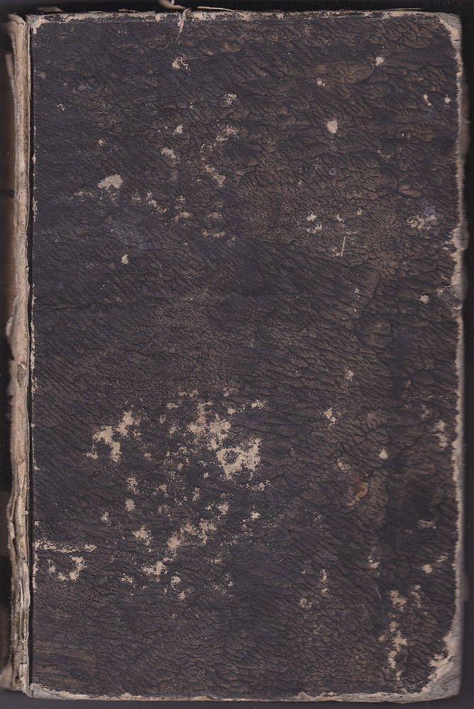Kamptz, K.A. Annalen der Preußischen inneren Staats-Verwaltung 20. Band, 3. und 4. Heft, Jahrgang 1836