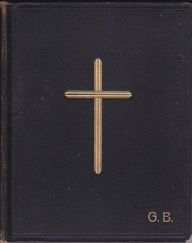 Ordnung für die Gottesdienste in der evangelisch-lutherischen Landeskirche des Fürstentums Reuß älterer Linie