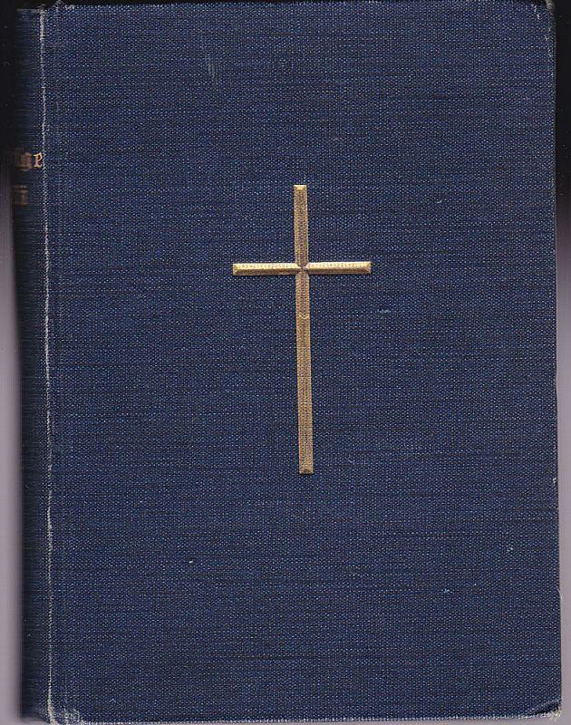 Goßner, Johannes Die Nachfolge Christi von Thomas von Kempis, neu übersetzt und mit einer Nachlese und Anwendung zu jedem Kapitel versehen