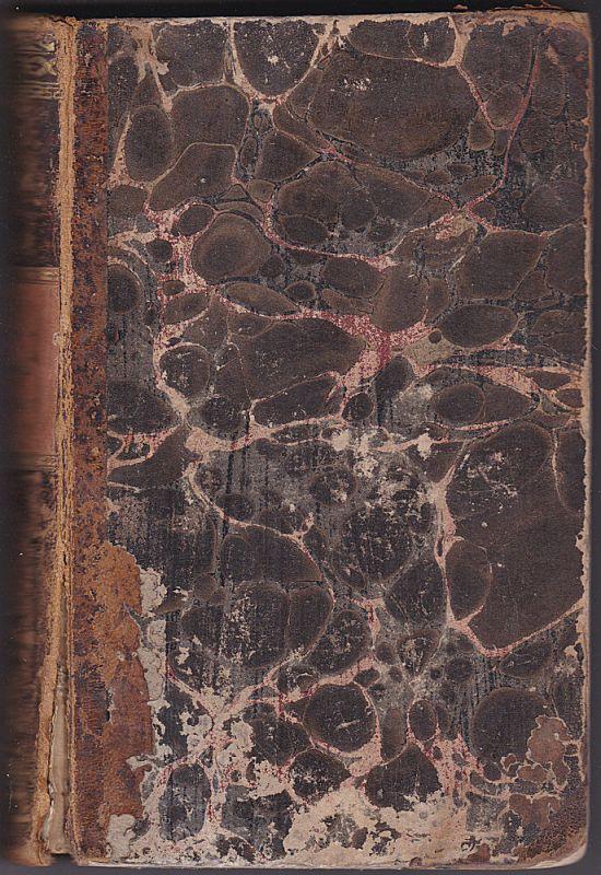 Mannkopff, A.J. Ergänzungen und Abänderungen der Preussischen Gesetzbücher. Vierter Band enthaltend Allg. Landrecht Theil II. Tit. 13 - 20